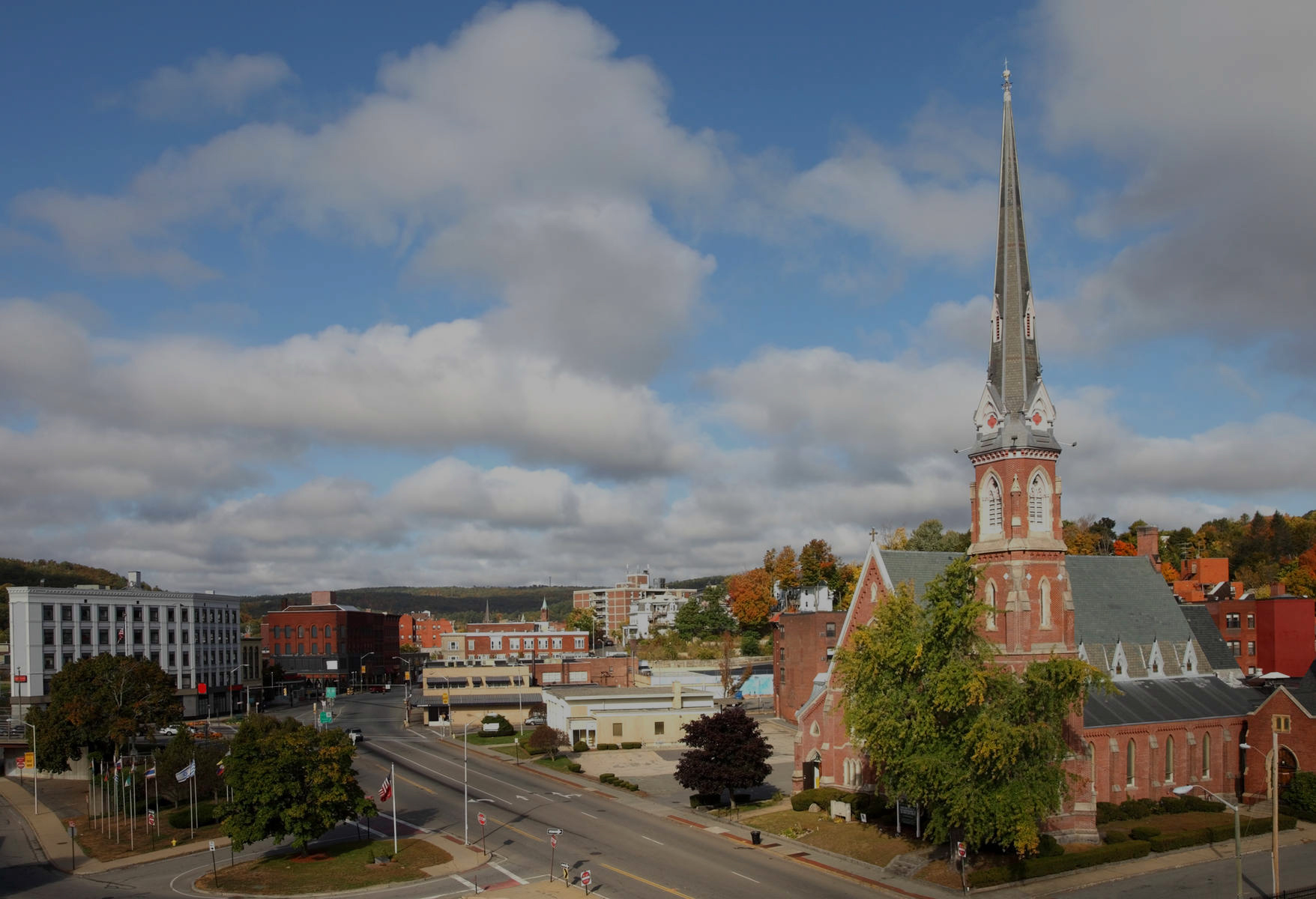 Nickless, Phillips, and O'Connor lawyers in Fitchburg Massachusetts
