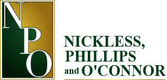 Nickless, Phillips, & O'Connor